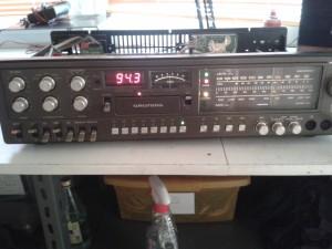 Grundig X55 PreCeiver