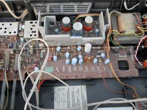Grundig Studio 3010 - Condensatore Variabile