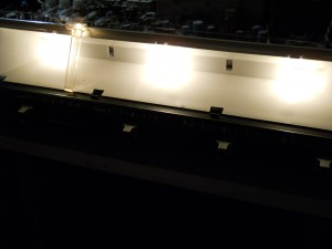 Grundig Studio 3010 - sostituzione lampade