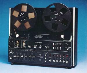 TS 1000 HiFi Stereo