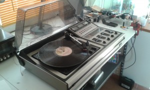 Grundig Studio 2220