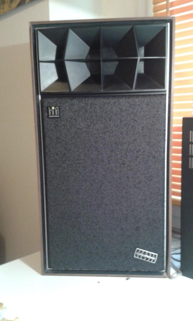 Grundig BOX 506a Audioprisma
