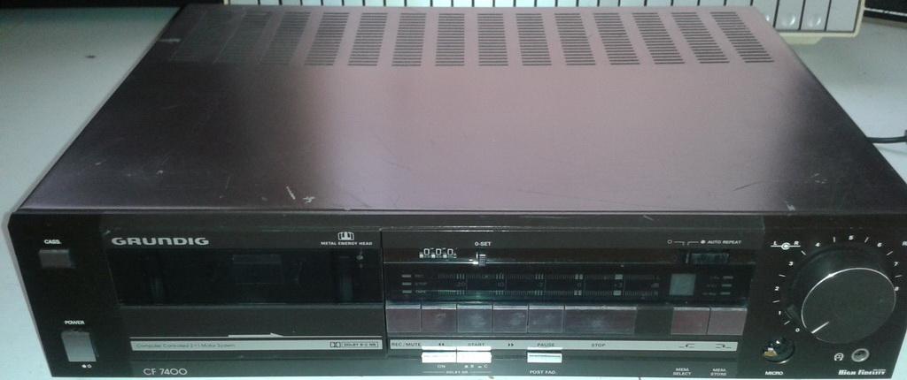 Grundig CF 7400