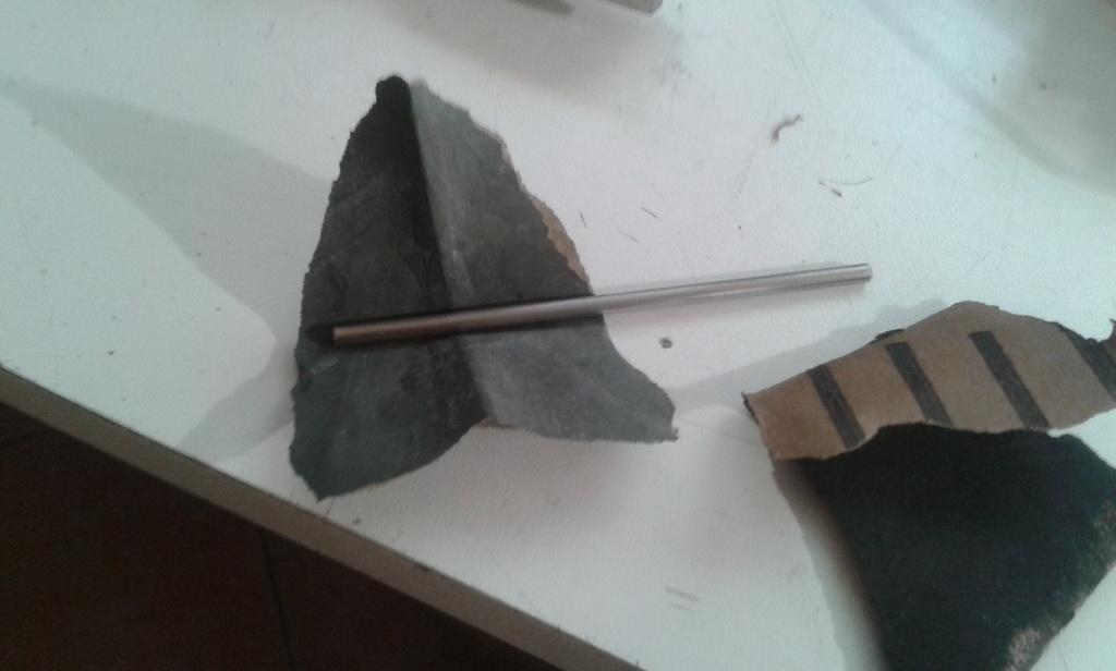 barra acciaio