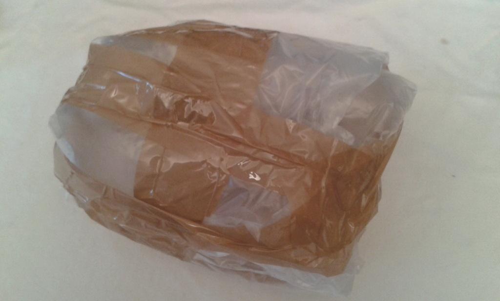 imballaggio componenti sfusi