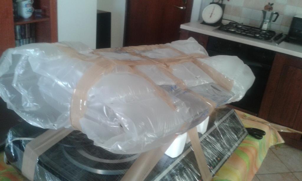 imballaggio cover plexiglass 2
