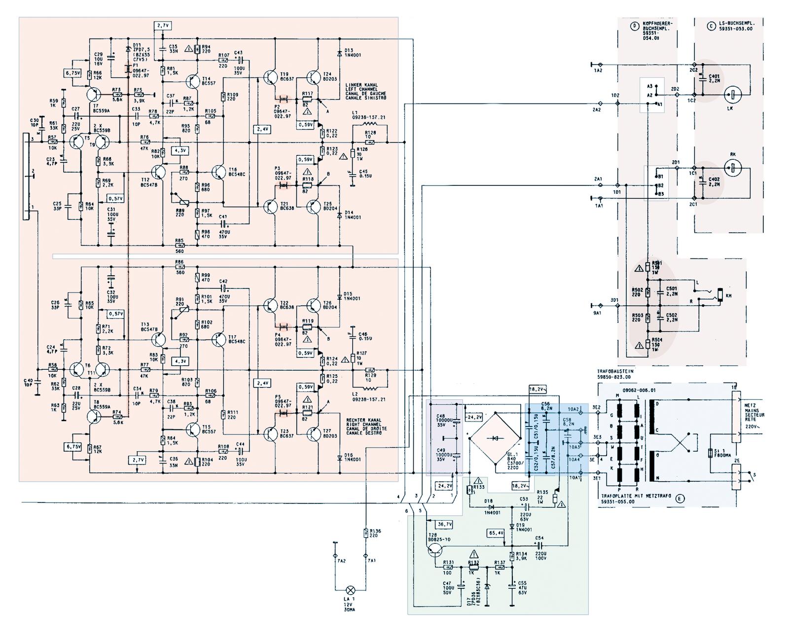 Grundig-V7000-B-Pwr