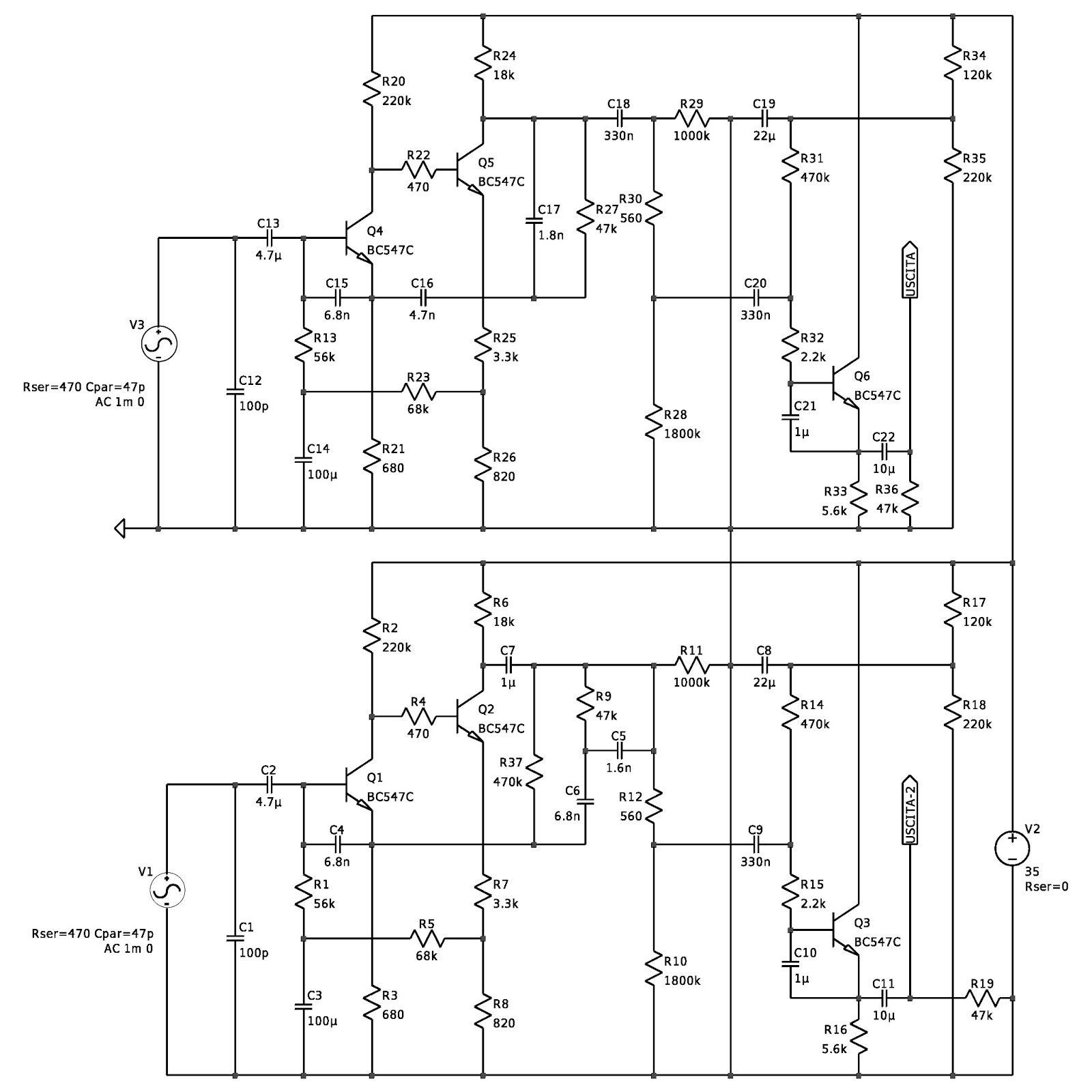 GrundigV7000-Phono