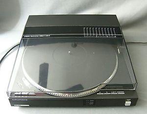 Grundig PS20 hifi