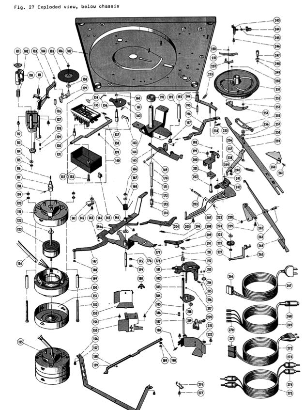 motore 1219