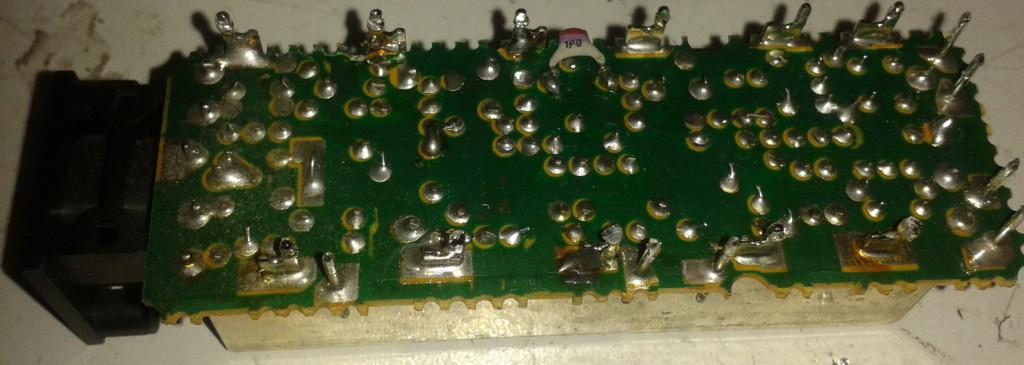 modulino pre antenna