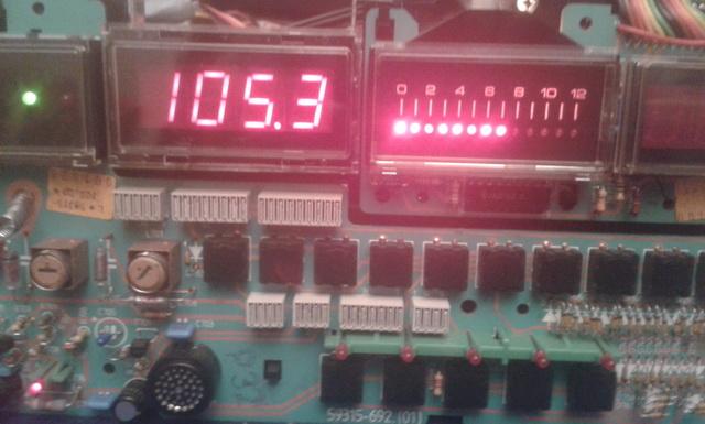test radio 1