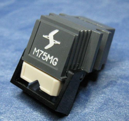 SHURE M75 MG IMMAGINI