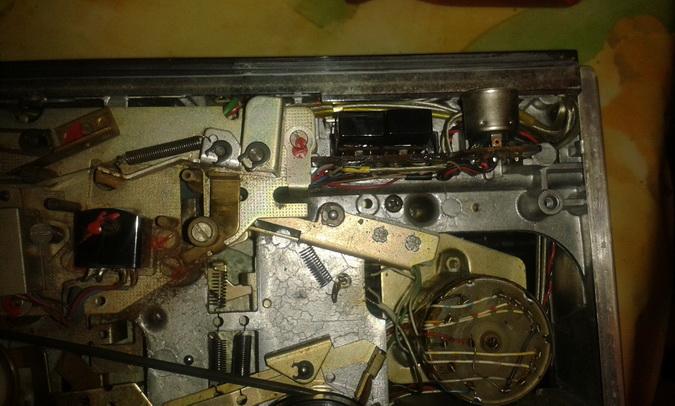 meccanica 5