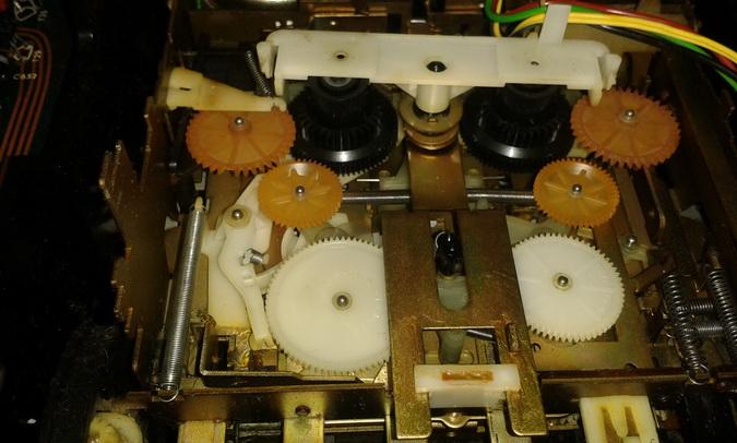 meccanica 3