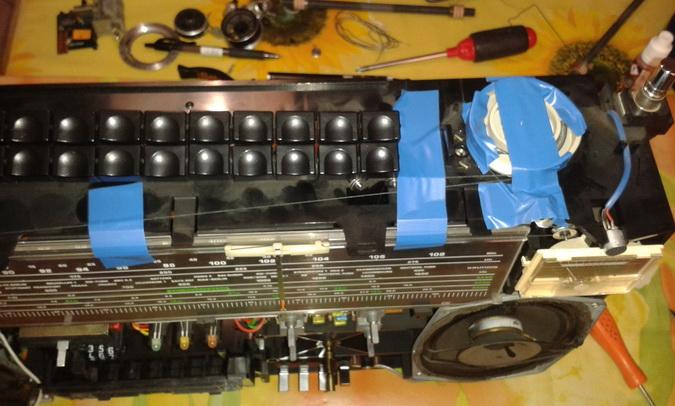 condensatore variabile 5