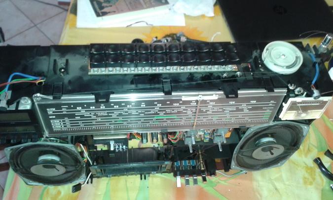 condensatore variabile 9