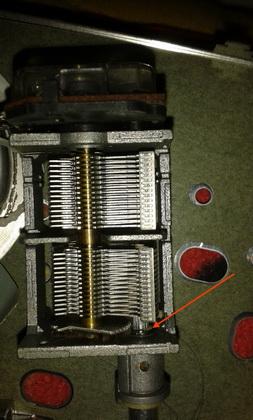 condensatore old