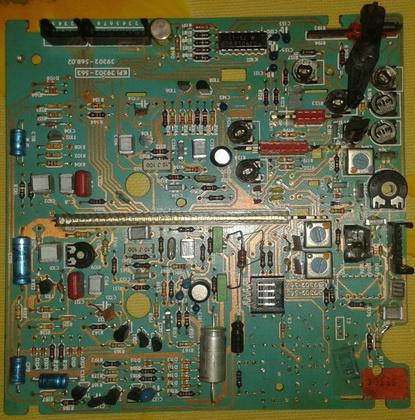 circuito RR1140