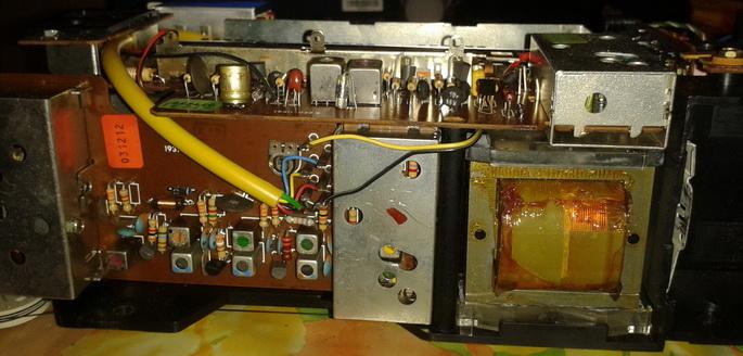 radio FM modulo 1