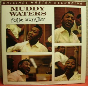 COPERTINA MUDDY WATERS OMR