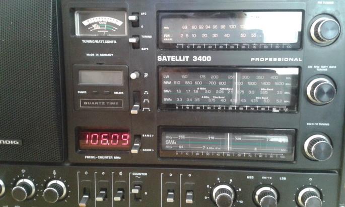 test FM