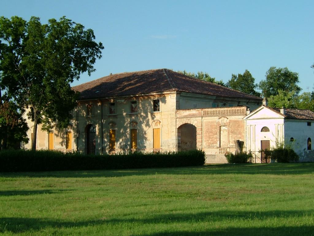 Suzzara Villa Capilupi 14.08.2004