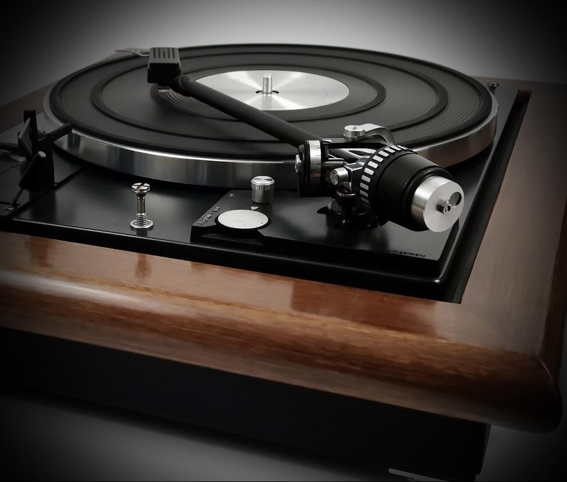 Dual 701 by Audio Oasi - Relazione tecnica Robi-2