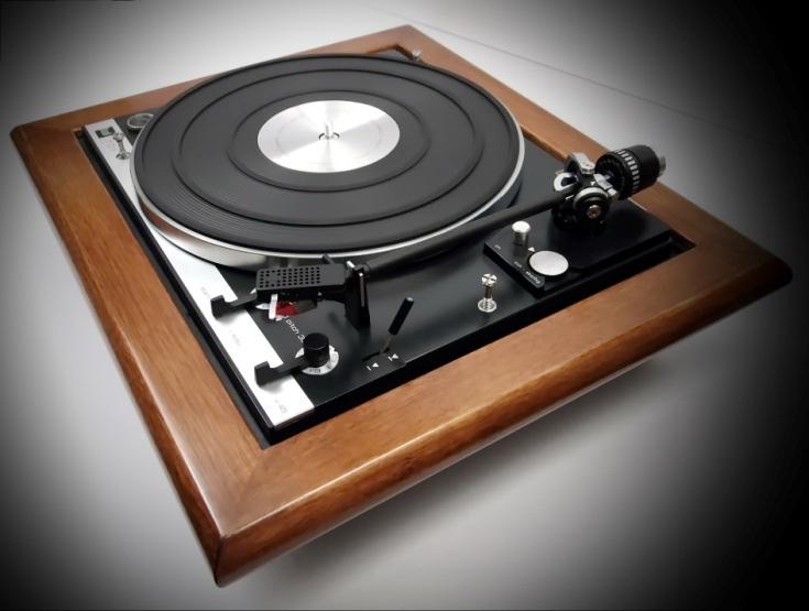 Dual 701 by Audio Oasi - Relazione tecnica Robi-6