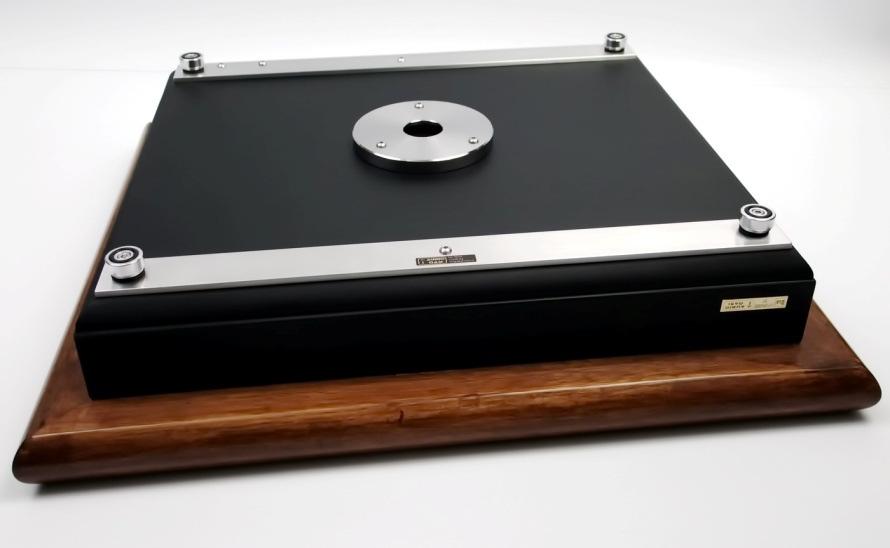 Dual 701 by Audio Oasi - Relazione tecnica Robi-7