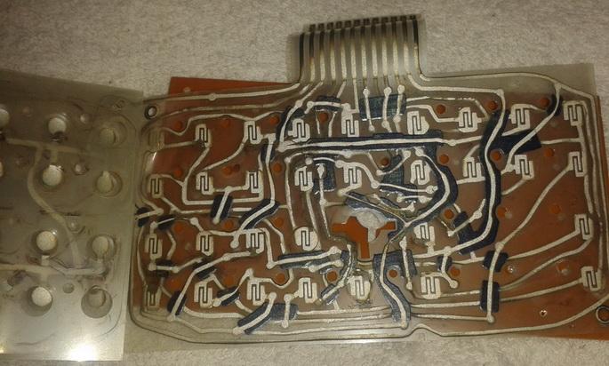tastiera riparazione 2