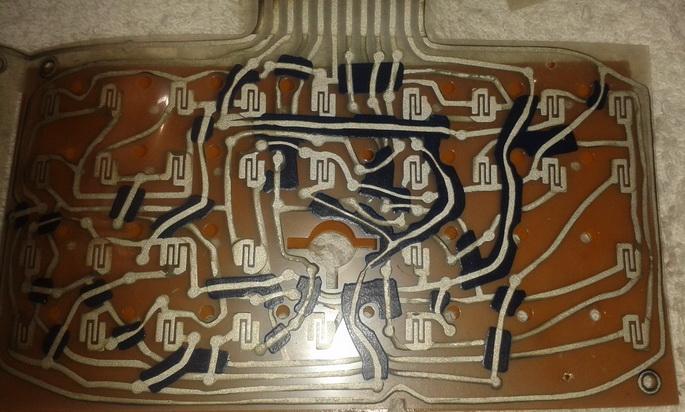 tastiera riparazione 3