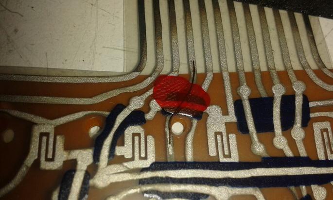 tastiera riparazione 7