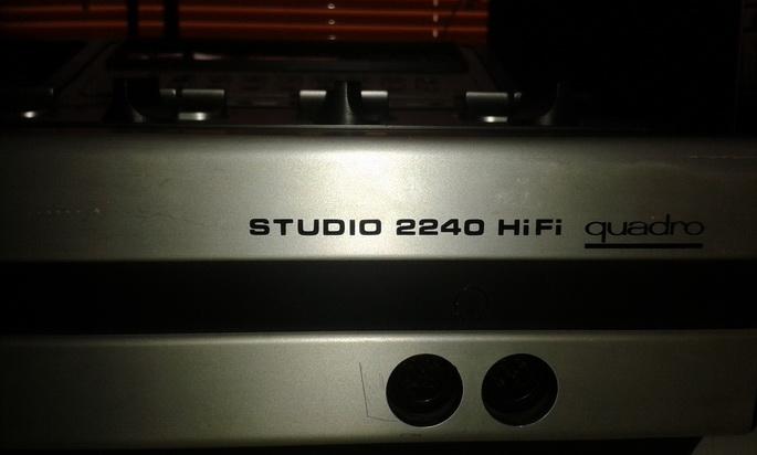 studio 2240