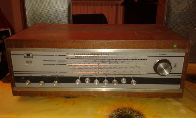 stereomeister 300