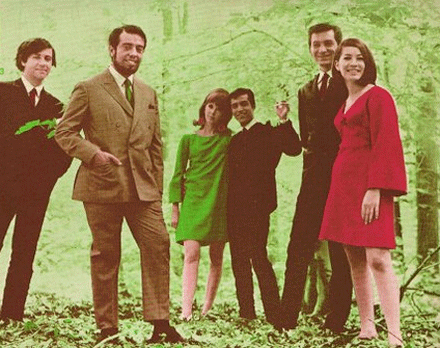 Sergio Mendes and the Brazil 66 - Cortesia Daily-songs.com