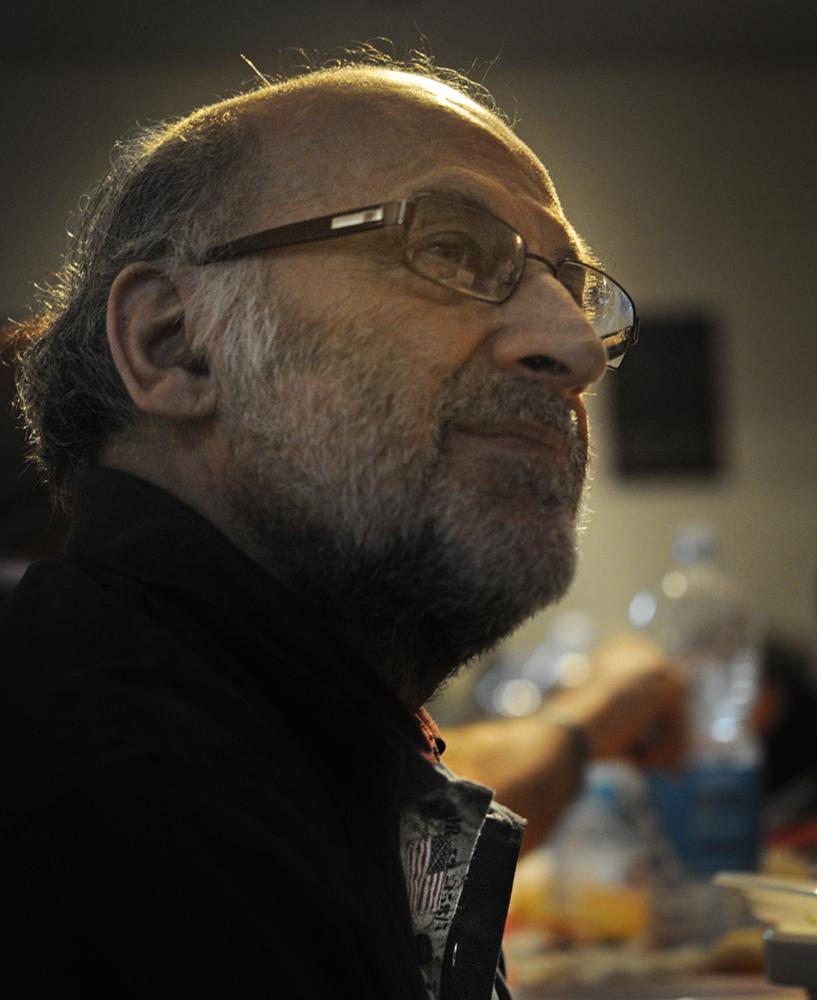 Vincenzo Doria - Il primo divulgatore Grundif Hi-Fi in Italia