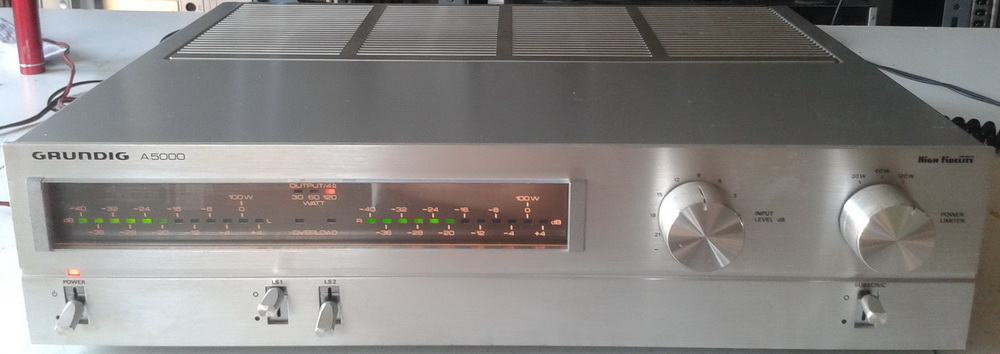 A5000