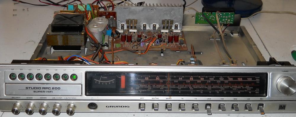 test radio 4