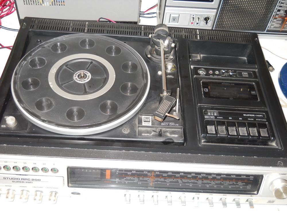 Studio RPC 200